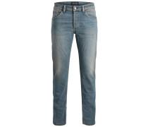 Jeans 'mike Mason BL 834' blue denim