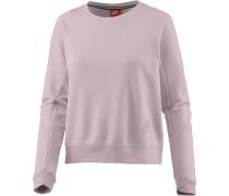 Sweatshirt 'Modern' altrosa