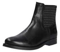 Chelsea-Boot 'Dayane' schwarz