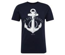 T-Shirt 'c&s WL Stay Down'