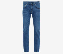 Jeans 'Tom Calgary' blue denim