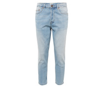 Jeans 'onsBEAM Cropped Blue PK 9061'