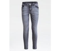 Jeans 'Curve X' grey denim