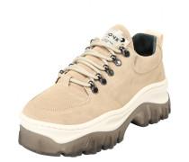 Sneaker 'Jaxstar' creme / sand