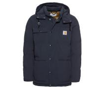 Jacke 'Alpine Coat' navy