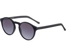 Sonnenbrille 'Devon S3219' schwarz