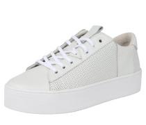 Sneaker 'Hook-W XL L31' weiß