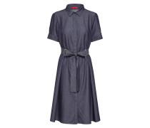 Kleid 'Ekalia' blau