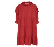 Kleid 'Byron Layered Dress' rot