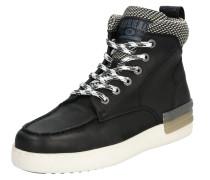 Sneaker 'Louisburg' grau / schwarz