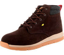 Sneaker High 'Browndale' braun