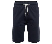 Shorts 'regular-Morgan' dunkelblau
