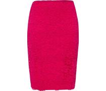 Bleistiftrock pink