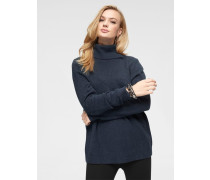 Pullover 'Lolly' nachtblau