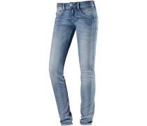 'Gila' Jeans blue denim