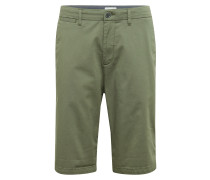 Shorts 'struc Chino Sho' khaki