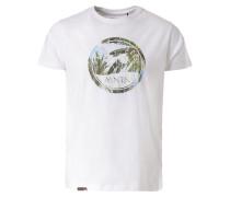 T-Shirt 'Meru Palms'