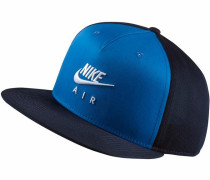 Baseball Cap 'cap Futura Pro' blau / marine