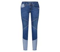 Jeans 'faye MIX - comfort denim Cropped'