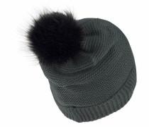 Mütze smaragd