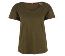 Shirt braun