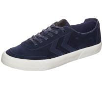 Low Sneaker 'Stockholm Suede' Herren blau