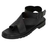 Sandale 'Galina' schwarz