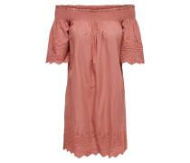 Kleid rosé