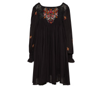 Kleid 'Mohave Mini' schwarz