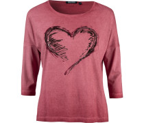 Shirt beere / melone