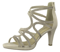 High Heels taupe