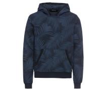 Sweatshirt 'All-over printed summer hoodie'