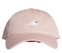 Mütze altrosa