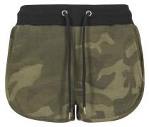 Hotpants khaki