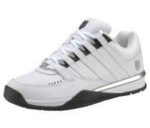 Sneaker 'Baxter' schwarz / weiß