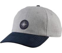 Cap navy / grau