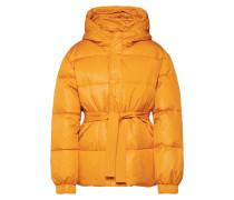 Jacke 'Asmine jacket 11109' goldgelb