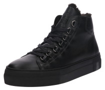 Sneaker 'Elias' schwarz