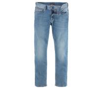 Jeans 'Denton' hellblau