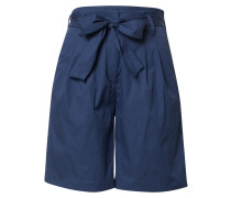 Shorts 'milla' dunkelblau