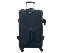 Basic Cyrah M 4-Rollen Trolley 68 cm navy