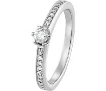 Ring '60120935' silber