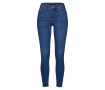 Jeans 'pcdelly MW SKN CR B184 MB Noos'
