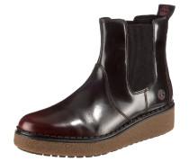 Chelsea Boots 'A24wq' bordeaux