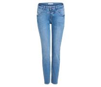 Jeans blau