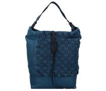 Tasche dunkelblau
