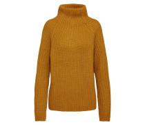 Pullover 'arwen' senf