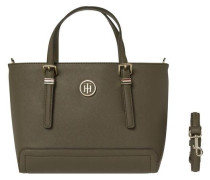 Tasche 'honey Small Tote' oliv