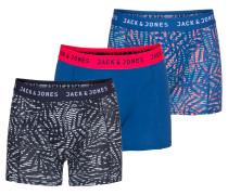 Boxershorts 'jacennis Trunks 3 Pack'