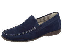 Slipper 'Giumelo-700' dunkelblau